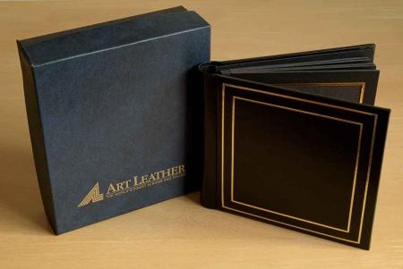 Art Leather Presentation Album for sale in Derbyshire